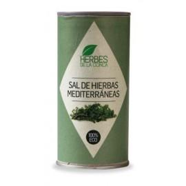 Sal d'herbes mediterrànes