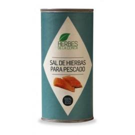 Sal d'herbes per a peix