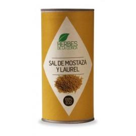 Sal de mostaza