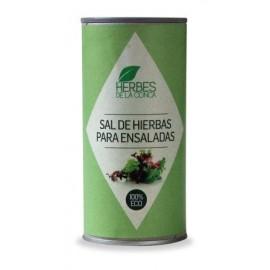 Sal d'herbes per a amanides