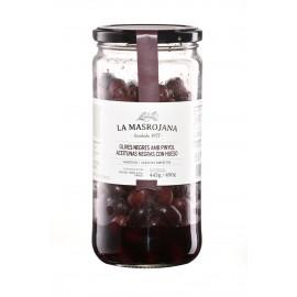 Aceitunas Negras de Aragón