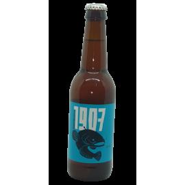 Cerveza artesana 1907