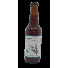 Cerveza Artesana Auténtica 33 cl