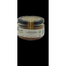 Paté de oliva Arbequina Ecológico