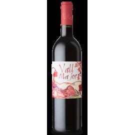 Vino Vall Major tinto