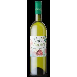 Vino Vall Major blanco